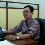 Dr. Eng. Agus Maryoto, S.T., M.T.