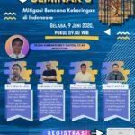 (Bahasa Indonesia) Water Seminar 3 : Mitigasi Bencana Kekeringan di Indonesia